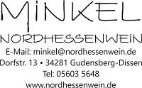 Nordhessenwein - Minkel